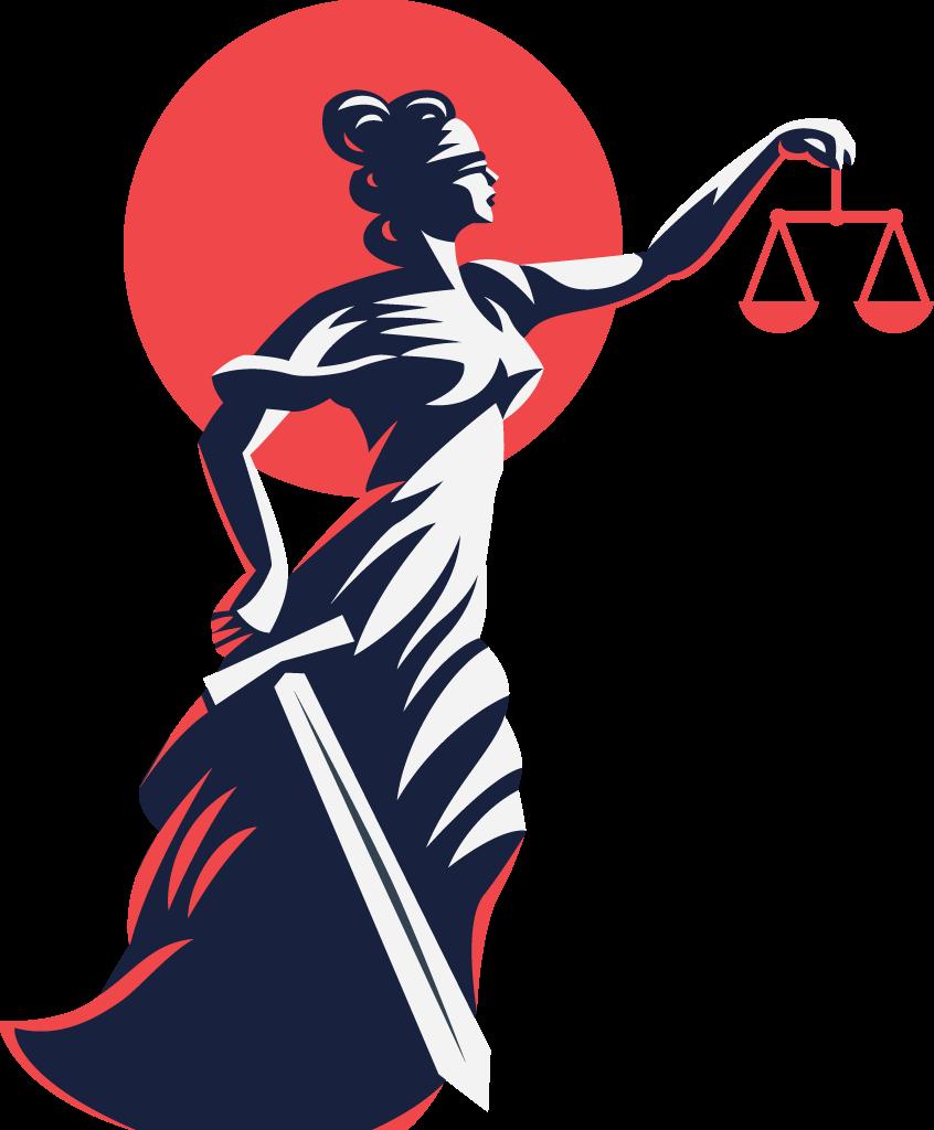 illustrazione giustizia