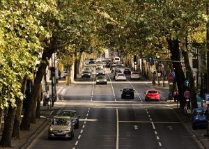 nuove strade
